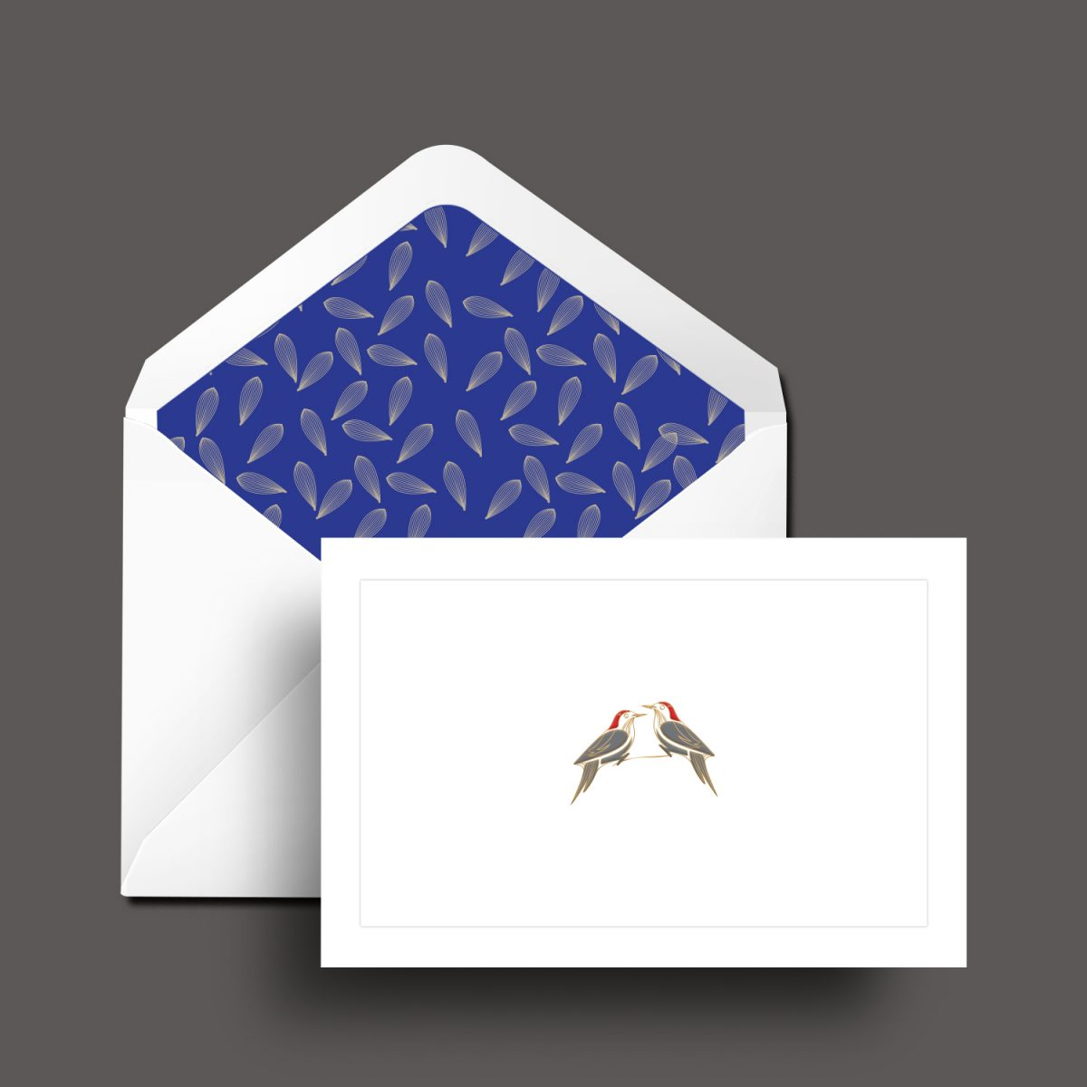 Twitteratti Note Cards