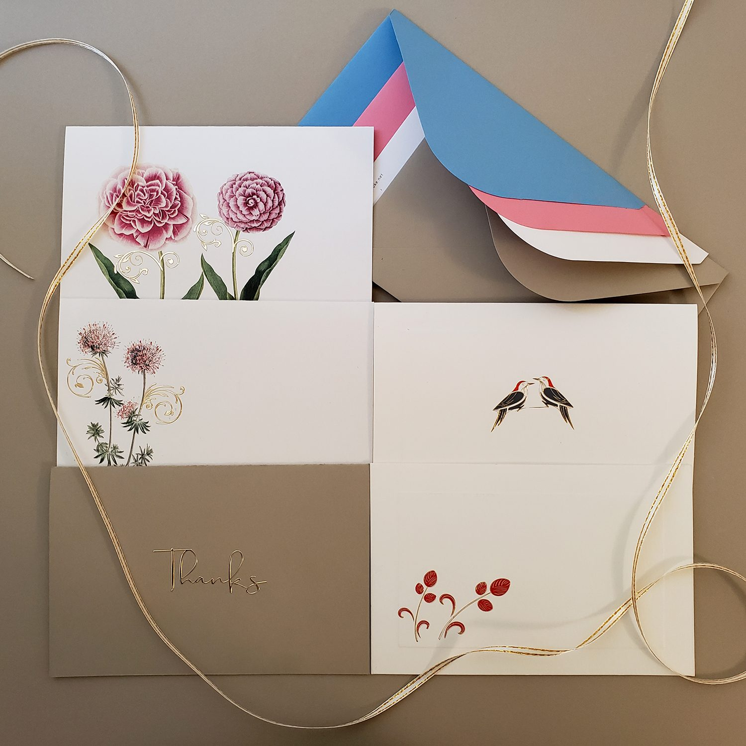 Mother Day Notecard web