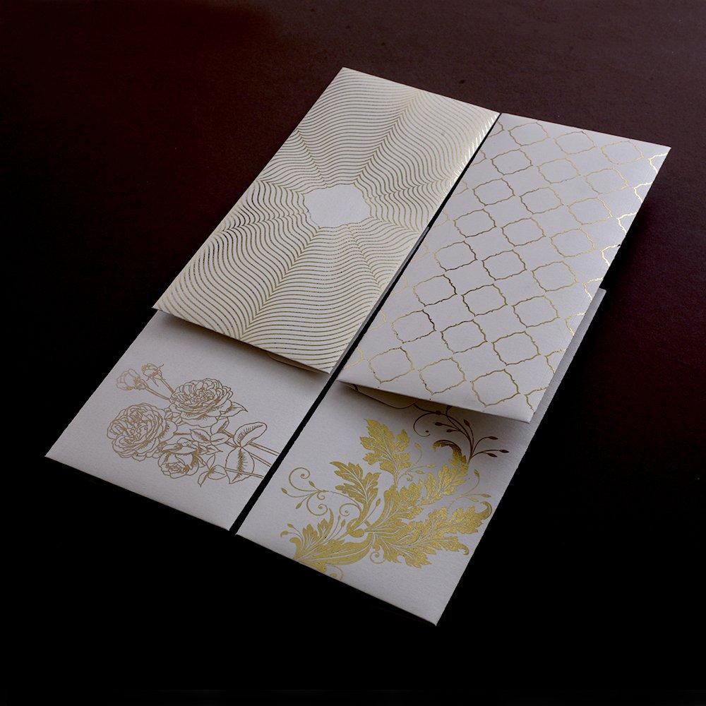 Assorted Gift Envelope