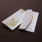 Leaf Envelope Mockup-1